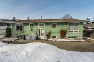 Photo 23: 2837 MCGILL Crescent in Prince George: Upper College House for sale (PG City South (Zone 74))  : MLS®# R2547976