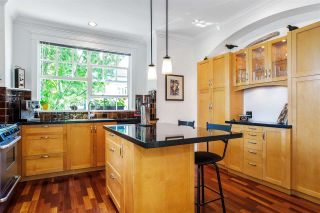 """Photo 14: 876 W 15TH Avenue in Vancouver: Fairview VW Townhouse for sale in """"Redbricks I"""" (Vancouver West)  : MLS®# R2506107"""