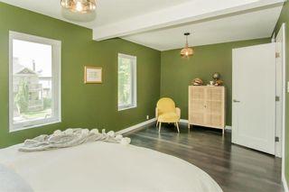 Photo 26: 203 Walnut Street in Winnipeg: Wolseley Residential for sale (5B)  : MLS®# 202112718