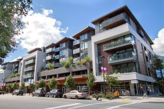 """Photo 18: 518 37881 CLEVELAND Avenue in Squamish: Downtown SQ Condo for sale in """"The Main"""" : MLS®# R2617695"""