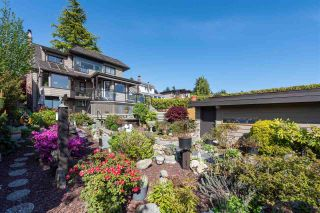 Photo 8: 1136 KEITH Road in West Vancouver: Ambleside House for sale : MLS®# R2575616