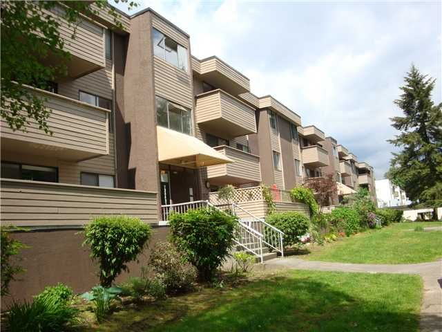 """Main Photo: 34 2443 KELLY Avenue in Port Coquitlam: Central Pt Coquitlam Condo for sale in """"ORCHARD VALLEY ESTATES"""" : MLS®# V1065272"""