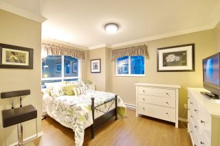 Photo 12: 85 1305 SOBALL Street in Coquitlam: Burke Mountain Townhouse for sale : MLS®# R2276784