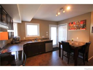 Photo 10: 849 Hector Avenue in Winnipeg: Manitoba Other Residential for sale : MLS®# 1607796