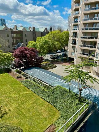 Photo 13: 402 1135 QUAYSIDE Drive in New Westminster: Quay Condo for sale : MLS®# R2575502