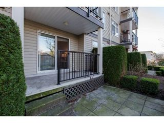 """Photo 20: 106 46150 BOLE Avenue in Chilliwack: Chilliwack N Yale-Well Condo for sale in """"NEWMARK"""" : MLS®# R2325582"""