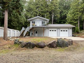 Photo 3: 1356 ROBERTS CREEK Road: Roberts Creek House for sale (Sunshine Coast)  : MLS®# R2512236