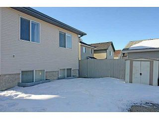 Photo 14: 118 CRAMOND Circle SE in CALGARY: Cranston Residential Detached Single Family for sale (Calgary)  : MLS®# C3552826