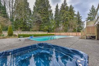 Photo 33: 1018 GATENSBURY ROAD in Port Moody: Port Moody Centre House for sale : MLS®# R2546995