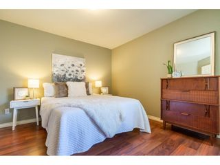 """Photo 24: 106 19649 53 Avenue in Langley: Langley City Townhouse for sale in """"Huntsfield Green"""" : MLS®# R2595915"""