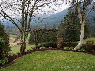 Photo 20: 7302 WESTHOLME ROAD in DUNCAN: Z3 East Duncan House for sale (Zone 3 - Duncan)  : MLS®# 450739