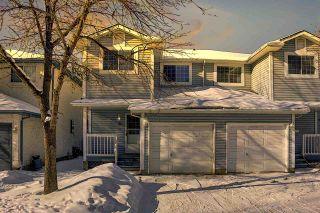 Photo 30: 51 501 YOUVILLE Drive E in Edmonton: Zone 29 House Half Duplex for sale : MLS®# E4228906