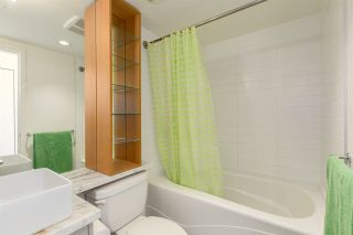 """Photo 14: 1805 33 SMITHE Street in Vancouver: Yaletown Condo for sale in """"COOPERS LOOKOUT"""" (Vancouver West)  : MLS®# R2205849"""