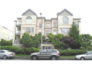 Photo 1: # 110 8380 JONES RD in Richmond: Brighouse South Condo for sale : MLS®# V1094792