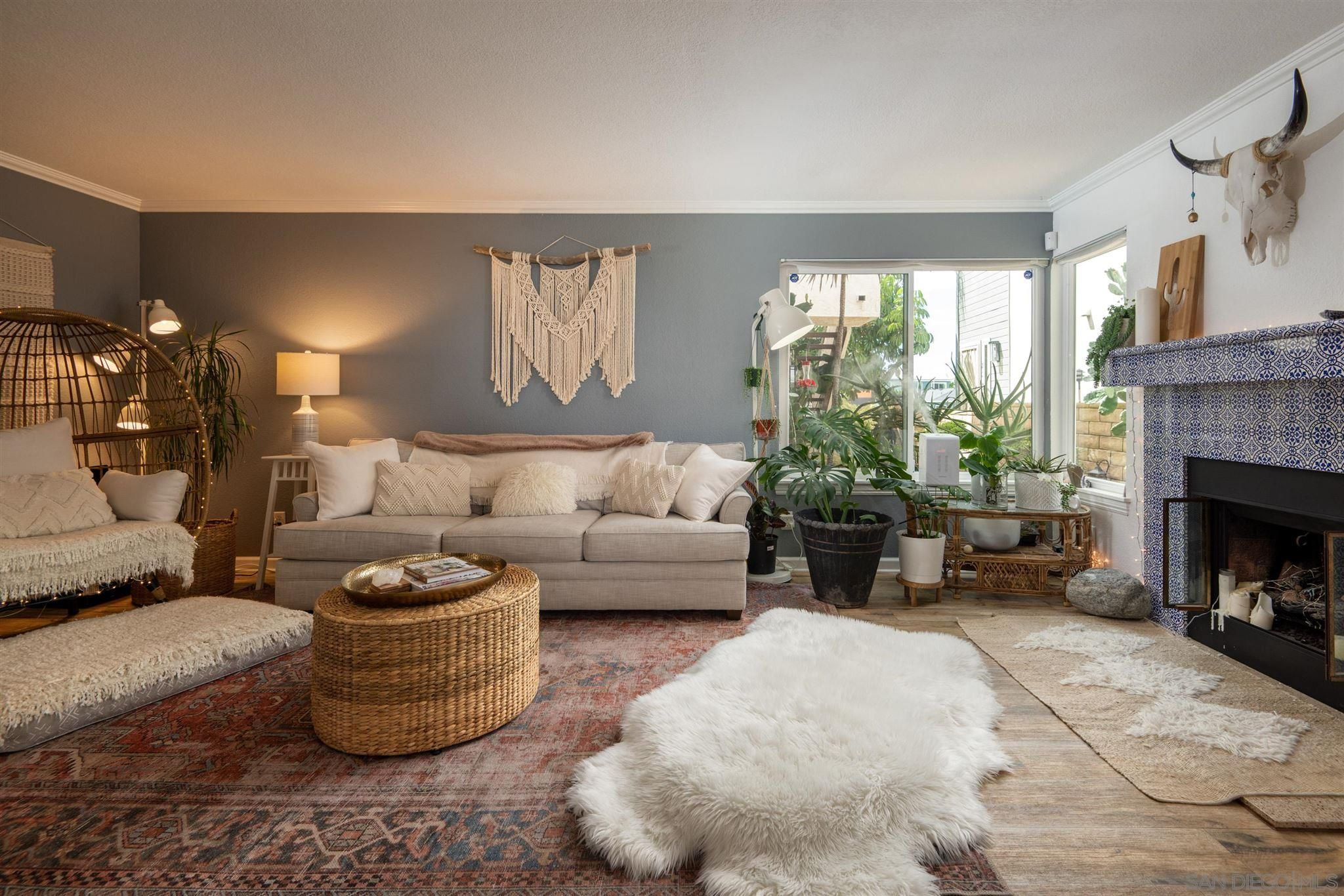 Main Photo: PACIFIC BEACH Condo for sale : 2 bedrooms : 1242 Grand Ave in San Diego