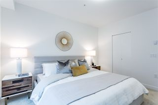 """Photo 2: 215 13963 105A Avenue in Surrey: Whalley Condo for sale in """"Dwell at HQ"""" (North Surrey)  : MLS®# R2448163"""