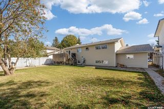 Photo 43: 1267 Maybery Crescent in Moose Jaw: Palliser Residential for sale : MLS®# SK871846