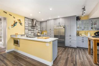 """Photo 7: 1148 STRATHAVEN Drive in North Vancouver: Northlands Townhouse for sale in """"Strathaven"""" : MLS®# R2579287"""