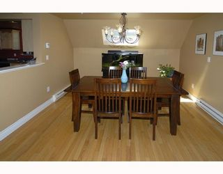 Photo 5: 2 2540 MANITOBA Street in Vancouver: Mount Pleasant VW 1/2 Duplex for sale (Vancouver West)  : MLS®# V657129