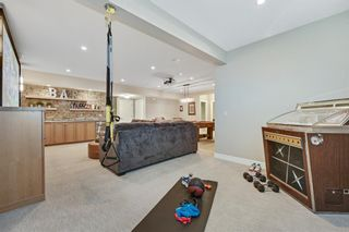 Photo 37: 30 WEST GROVE Rise SW in Calgary: West Springs Detached for sale : MLS®# A1091564