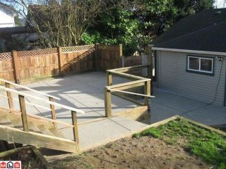 """Photo 2: 33453 1ST Avenue in Mission: Mission BC House for sale in """"MISSION"""" : MLS®# F1202889"""