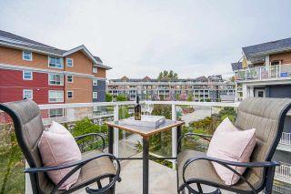 "Photo 23: 403 6450 194 Street in Surrey: Clayton Condo for sale in ""Waterstone"" (Cloverdale)  : MLS®# R2574170"
