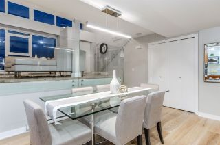 """Photo 7: 428 HELMCKEN Street in Vancouver: Yaletown Townhouse for sale in """"H & H"""" (Vancouver West)  : MLS®# R2282518"""