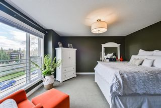 Photo 18: 2401 17 Street SW in Calgary: Bankview Row/Townhouse for sale : MLS®# A1121267