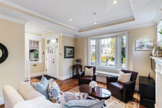 Photo 6: 3528 W 5TH Avenue in Vancouver: Kitsilano 1/2 Duplex for sale (Vancouver West)  : MLS®# R2548810