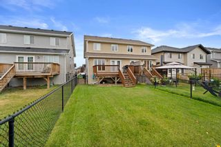Photo 33: 17 Deer Coulee Drive: Didsbury Semi Detached for sale : MLS®# A1140934