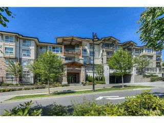Photo 3: 315 1330 Genest Way in Coquitlam: Westwood Plateau Condo for sale : MLS®# R2006947