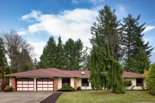 Main Photo: 5065 Lakeridge Pl in : SE Cordova Bay House for sale (Saanich East)  : MLS®# 860143