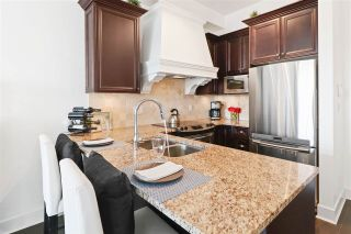 """Photo 5: 506 6480 195A Street in Surrey: Clayton Condo for sale in """"Salix"""" (Cloverdale)  : MLS®# R2341851"""