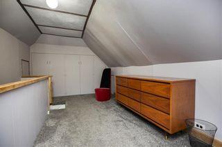 Photo 22: 160 Roseberry Street in Winnipeg: Bruce Park Residential for sale (5E)  : MLS®# 202101542