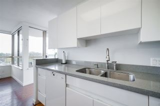"""Photo 13: 501 328 CLARKSON Street in New Westminster: Downtown NW Condo for sale in """"HIGHBOURNE"""" : MLS®# R2519315"""