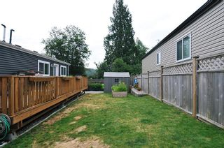 """Photo 16: 146 10221 WILSON Street in Mission: Mission BC Manufactured Home for sale in """"TRIPLE CREEK ESTATES"""" : MLS®# R2599300"""