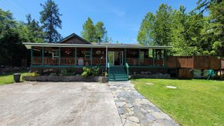 Photo 3: 1253 Shawnigan-Mill Bay Rd in Cobble Hill: ML Cobble Hill House for sale (Malahat & Area)  : MLS®# 886960