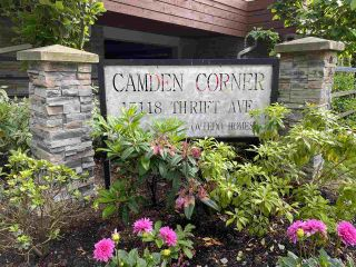 """Photo 24: 3 15118 THRIFT Avenue: White Rock Townhouse for sale in """"Camden Corners"""" (South Surrey White Rock)  : MLS®# R2512558"""
