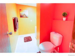 Photo 18: 295 Booth Drive in Winnipeg: St James Residential for sale (West Winnipeg)  : MLS®# 1612177
