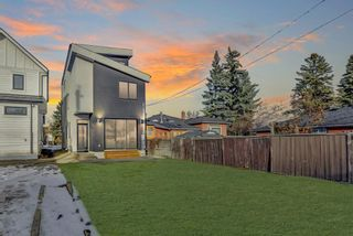 Photo 44: 705 23 Avenue NW in Calgary: Mount Pleasant Detached for sale : MLS®# A1056304