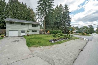 """Photo 1: 4040 OXFORD Street in Port Coquitlam: Oxford Heights House for sale in """"Oxford Heights"""" : MLS®# R2386339"""