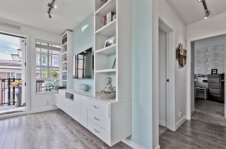 """Photo 11: 301 553 FOSTER Avenue in Coquitlam: Coquitlam West Condo for sale in """"FOSTER BY MOSAIC"""" : MLS®# R2502710"""