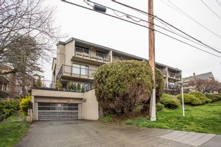 """Photo 31: 303 803 QUEENS Avenue in New Westminster: Uptown NW Condo for sale in """"Sunnydale"""" : MLS®# R2563171"""