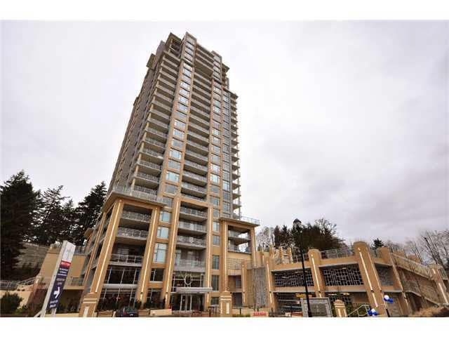 Main Photo: 2406 280 ROSS DRIVE in : Fraserview NW Condo for sale : MLS®# V876585