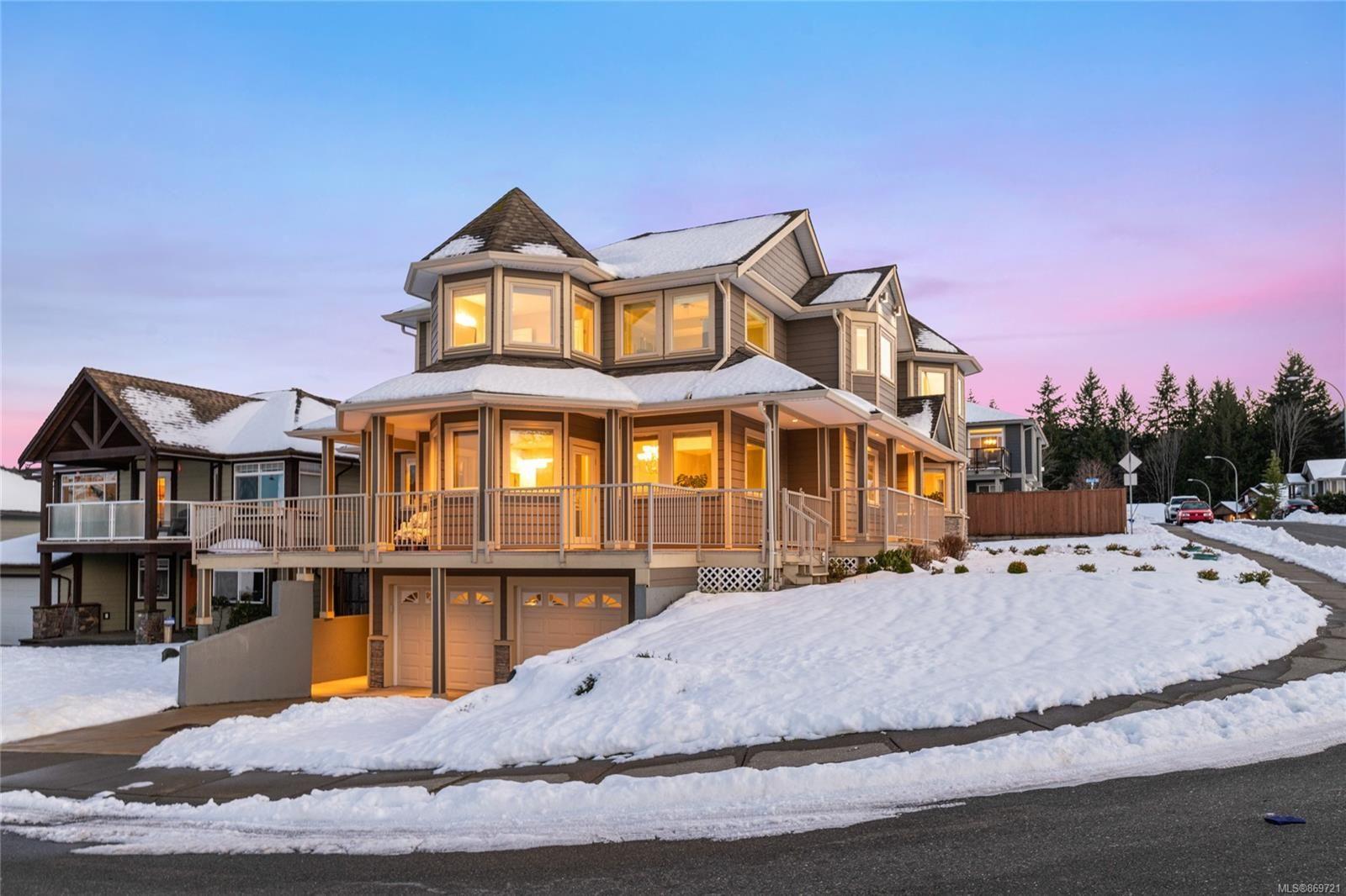 Photo 35: Photos: 2259 Leighton Rd in : Na South Jingle Pot House for sale (Nanaimo)  : MLS®# 869721