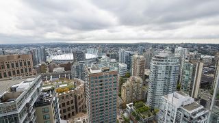 Photo 18: 4007 777 RICHARDS Street in Vancouver: Downtown VW Condo for sale (Vancouver West)  : MLS®# R2620527