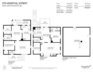 Photo 15: 373 HOSPITAL Street in New Westminster: Sapperton House for sale : MLS®# R2619276