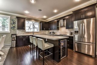 """Photo 6: 28 14285 64 Avenue in Surrey: East Newton Townhouse for sale in """"ARIA LIVING"""" : MLS®# R2152399"""