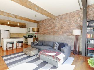 Photo 5: 402 310 WATER STREET in Vancouver: Downtown VW Condo for sale (Vancouver West)  : MLS®# R2501607