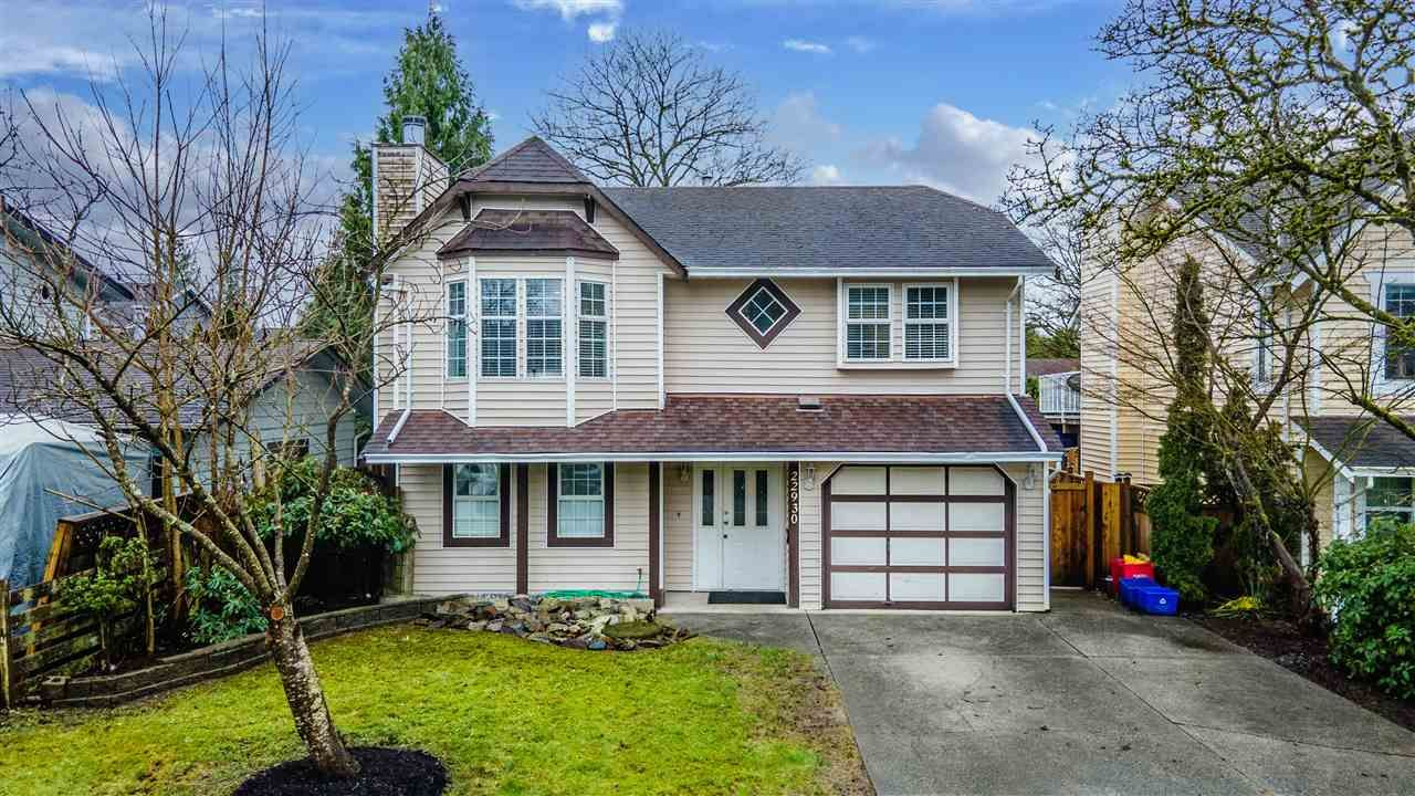 Main Photo: 22930 CLIFF Avenue in Maple Ridge: East Central House for sale : MLS®# R2530157
